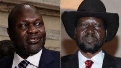 Machar est arrivé à Juba pour y rencontrer Kiir au Soudan du sud