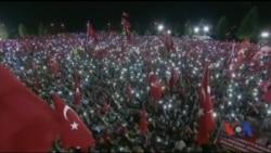 США не бачать небезпеки у відновленні російсько-турецьких відносин. Відео