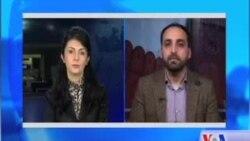 صبوری: بزرگترین دستاورد سفر غنی و عبدالله بهبود روابط است