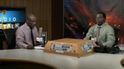 Live Talk :Corruption in Zimbabwe