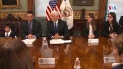 EE.UU. exige la liberación de ex directivos de Citgo