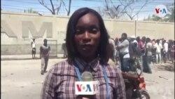 Ayiti: Militan Fanmi Lavalas yo Komemore Memwa Viktim Masak Saint Jean Bosco yo