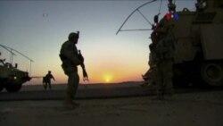Consecuencias de los impactos de bombas en veteranos de guerra
