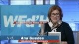 Washington Fora d'horas 27 fevereiro: Coronavírus, Brasil, Isabel dos Santos, Crise em Cabo Delgado