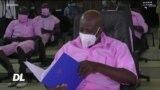 Mahakama Rwanda yamkuta Paul Rusesabagina na makosa tisa
