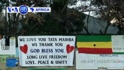 VOA60 Africa 9 Julho 2013