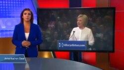 Hillary Clinton ABD Siyasetinde Bir İlke İmza Attı