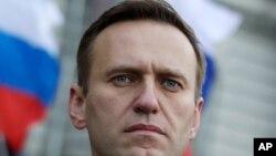 Rus muhalif lider Alexei Navalny