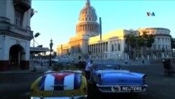 ABŞ biznesləri Kubanı yeni bazar kimi görür