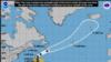 Ураган «Эпсилон» бьет метеорологические рекорды