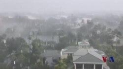 飓风破坏严重,航拍帮了保险公司的大忙