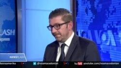 Мицкоски: ВМРО-ДПМНЕ е браник на националните интереси