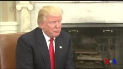 Donald Tramp va Amerika siyosati