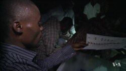 DRC Pushes Ahead With Electronic Voting Despite Problems