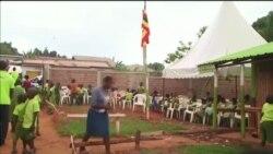 Wanafunzi wa mwaka wa mwisho warudi mashuleni Uganda