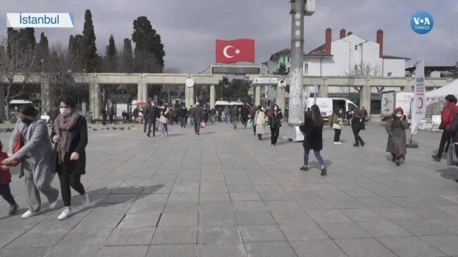İstanbullular Kademeli Normalleşmeye Nasıl Bakıyor?