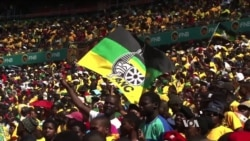Small Parties Risk Big Money to Compete in S. Africa Elections