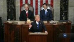 Час-Тайм. Що у США думають про промову Трампа?