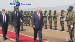 VOA60 Afrique du 6 juillet 2016