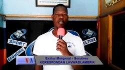 Ayiti: Lapolis Promèt Rezilta Ankèt sou Dosye Kagezob Zam yo te dekouvri nan Sen Mak la