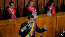 Analistas y opositores manifestaron inquietud por la reciente decisión del máximo tribunal del país contra la Asamblea Nacional, de mayoría opositora.