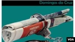 Angola censura jornais