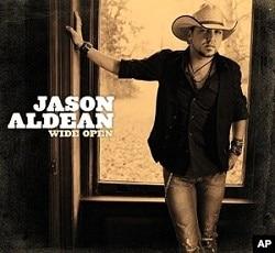 Jason Aldean's 'Wide Open'