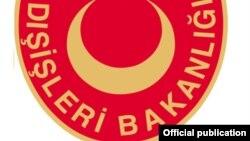 Türkiyə Xarici İşlər Nazirliyi-logo
