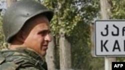 Vấn đề nhân viên công lực Nga bất ổn tâm thần