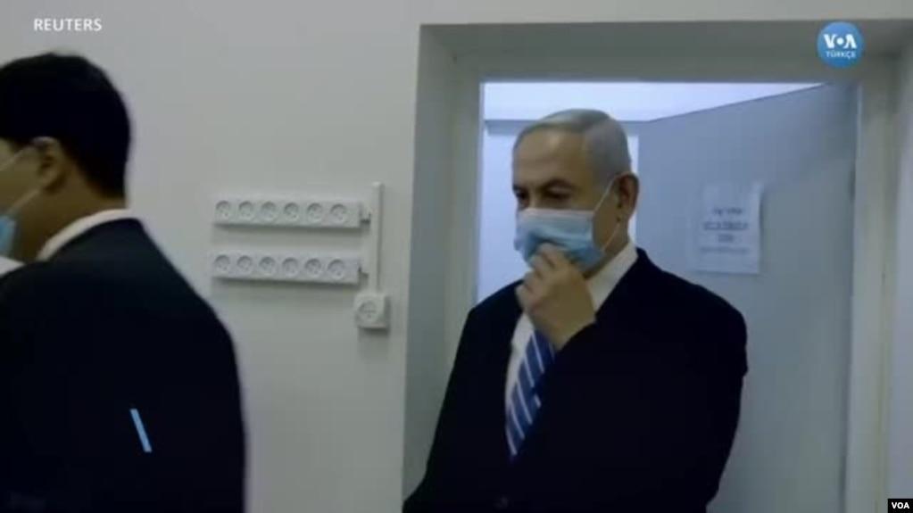 В Израиле начался суд над Биньямином Нетаньяху