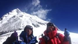 60-vjetori i ngjitjes së parë në majën e Everestit