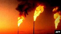 Irak Doğal Gaz İhraç Edecek