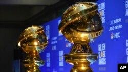 Награды 77-ой церемонии «Золотого Глобуса»