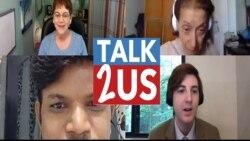TALK2US: Gender Roles