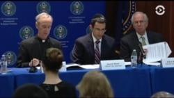 Ситуация с религиозной свободой в России вызывает «особую озабоченность» у комиссии правительства США