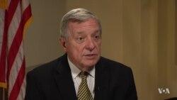 专访德宾参议员:美国如何应对罗兴亚危机(英文视频)