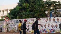 Campanha presidencial da Guiné-Bissau passou ao lado dos problemas da juventude - 14:00