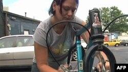 Biçikletat si mjet transporti, një ide gjithnjë e më popullore