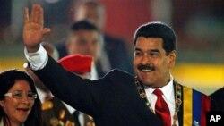 Predsednik Venecuele, Nikolas Maduro ponudio azil Edvardu Snoudenu