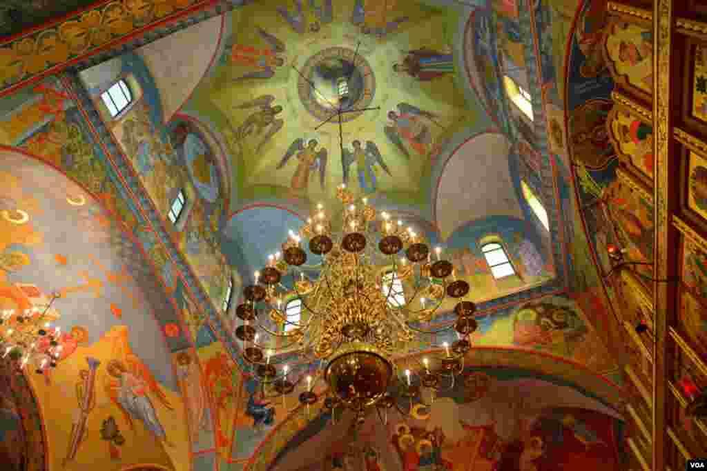 Собор святого Иоанна Предтечи (Русская Зарубежная церковь)