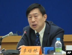 中国社会科学院社会学所所长李培林