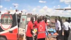 青年黨激進組織誓言在肯尼亞發動另一 輪血洗
