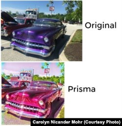 Prisma Sample 2