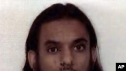 This undated picture made available by West Midlands Police on February 1, 2012, shows Mohammed Chowdhury, one of four British men that pleaded guilty to involvement in an al-Qaida inspired plot.