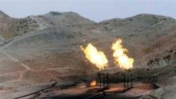 صادرات نفت ايران ممکن است تا ۵۰ درصد کاهش يابد