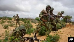AU Peacekeepers Accused of Killing 11 Somali Civilians