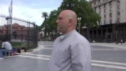 Humberto Urdaneta: rostro de la migración venezolana al sur