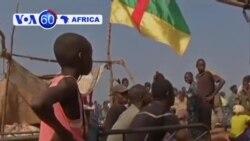 Manchetes Africanas 12 dez 2013