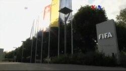FIFA Skandalında Gelinen Son Nokta