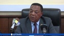 Mahiga: Tanzania imepunguza uhusiano na Korea Kaskazini